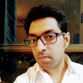 Manish Tahilliani